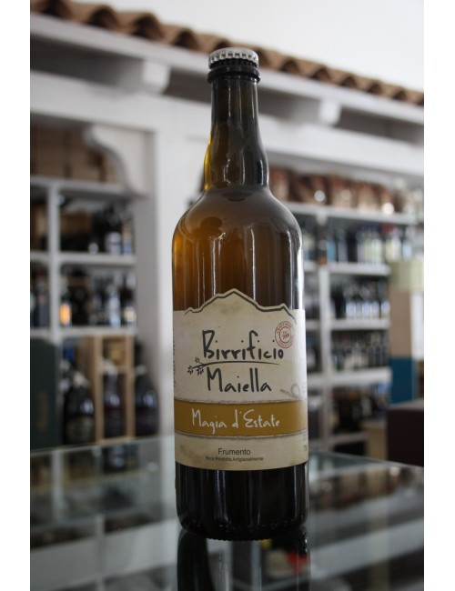 Birra Maiella MAGIA D'ESTATE cl 75