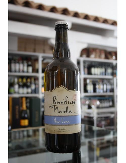 Birra Maiella NOVILUNA cl 75