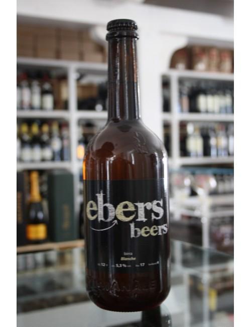 Birra EBERS BEERS BIRRA BLANCHE cl 75