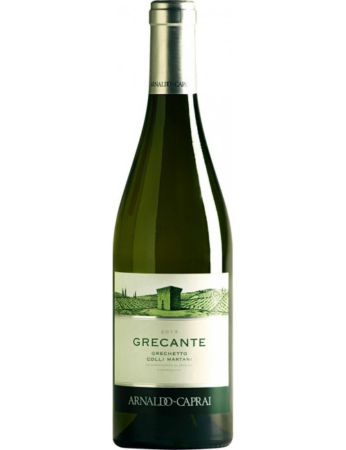 GRECANTE Grechetto Colli Martani Doc 75 cl