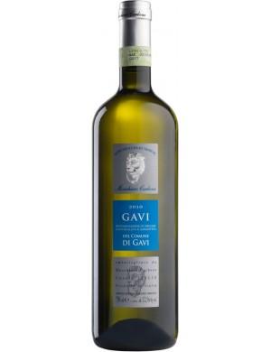 GAVI DEL COMUNE DI GAVI Docg 75 cl