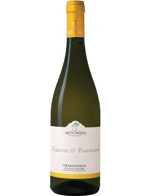 Natura & Passione Chardonnay Colline Teatine I.G.T.