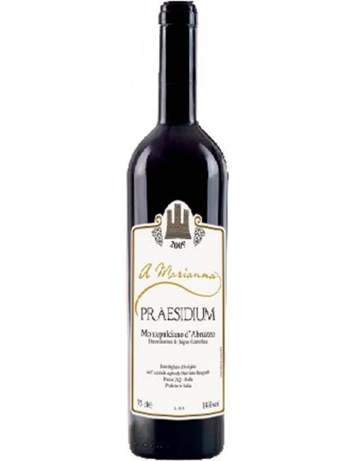 "Montepulciano d'Abruzzo ""A Marianna"" D.O.C."