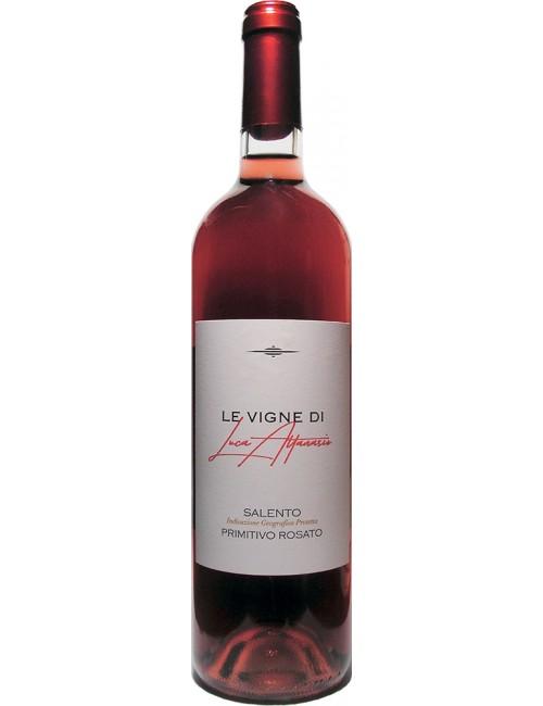 Le Vigne di Luca Attanasio I.G.P. Salento