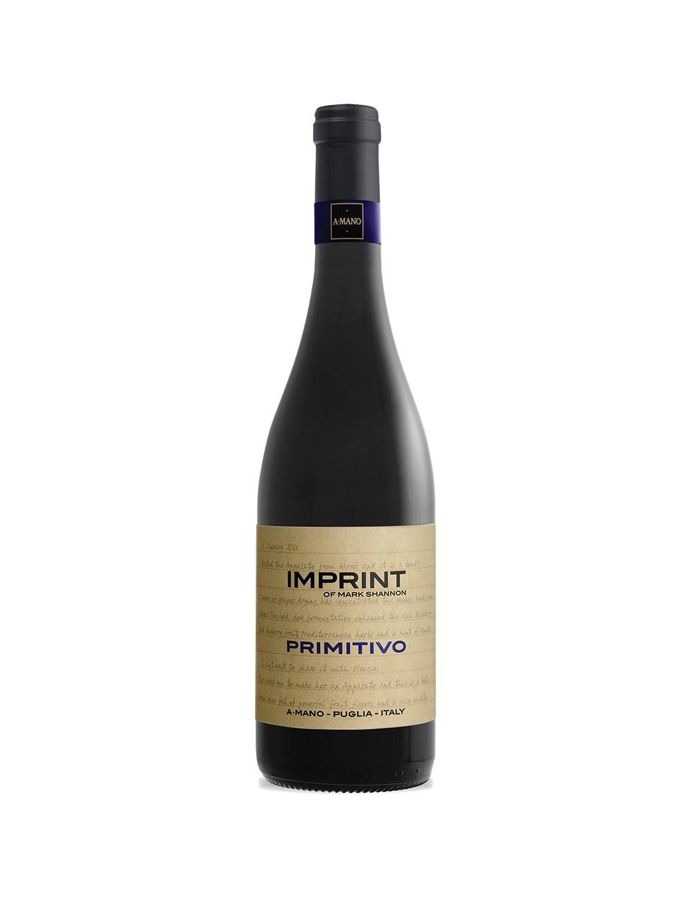 Imprint Primitivo I.G.T.