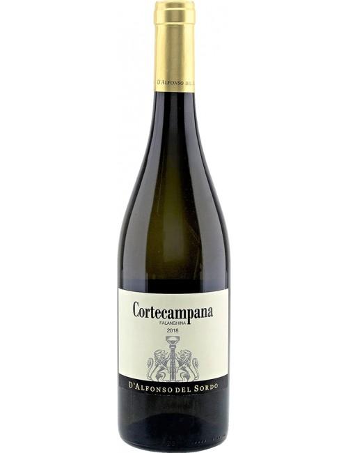 Cortecampana I.G.P. Puglia