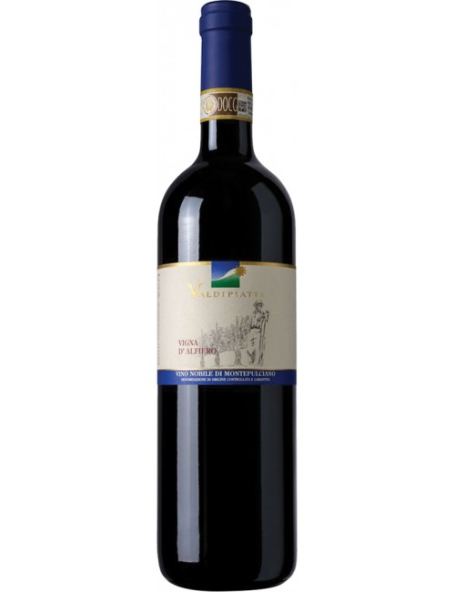 Vigna d'Alfiero Vino Nobile di Montepulciano D.O.C.G.