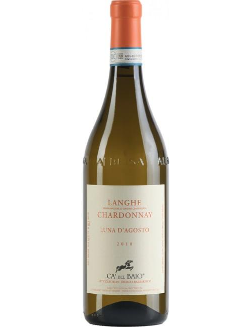 Langhe Luna d'Agosto Chardonnay D.O.C.