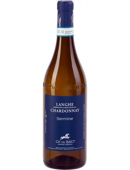Langhe Sermine Chardonnay D.O.C.