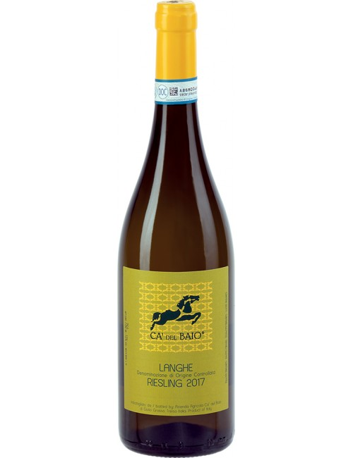 Langhe Riesling D.O.C.