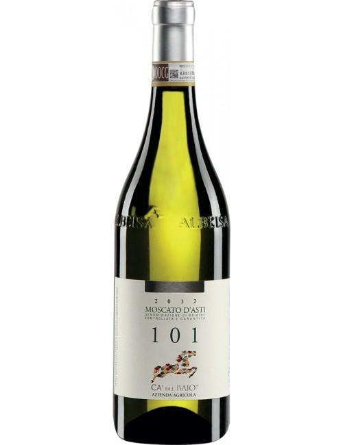 Moscato d'Asti 101 D.O.C.G.