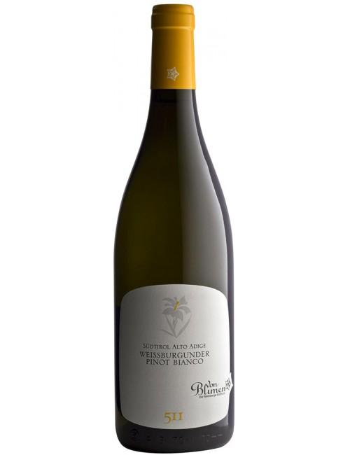 Pinot Bianco 511 Südtirol D.O.C./D.O.P.