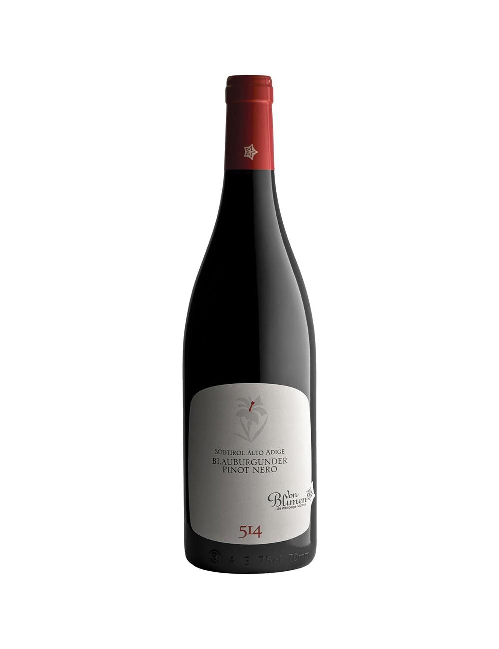 Pinot Nero 514 Südtirol D.O.C./D.O.P.