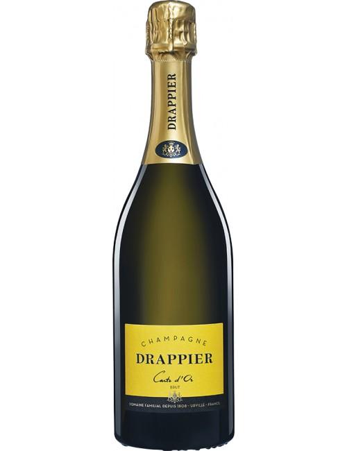 Carte D'Or Champagne Brut