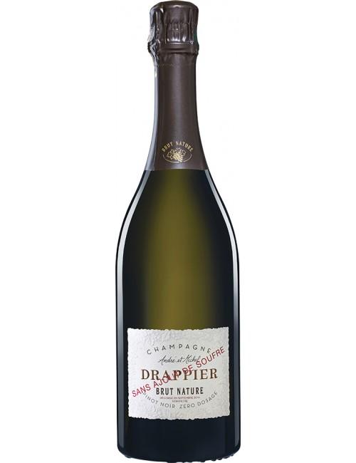 Brut Nature Sans Soufre Champagne