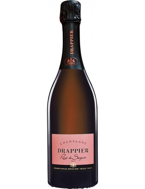 Demoiselles Rosè Champagne Rosato