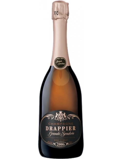 Grande Sendrée Rosè Champagne Rosato