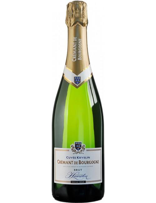Cuvèe Kryslin Cremant de Bourgogne