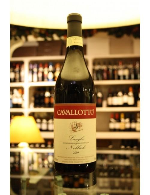 Cavallotto VIGNA LANGHE DOC NEBBIOLO DOC cl 75