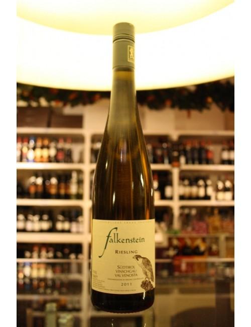 Vino bianco altoatesino Falkenstein RIESLING cl 75