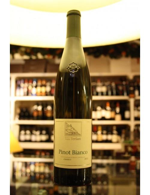 Vino bianco altoatesino Cantina Terlan PINOT BIANCO doc cl 75