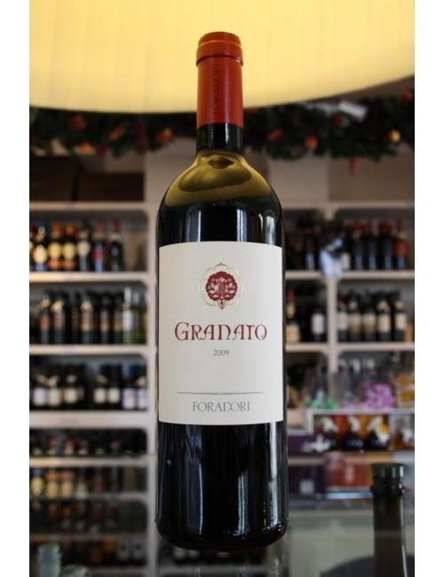 Vino rosso altoatesino Foradori GRANATO cl 75