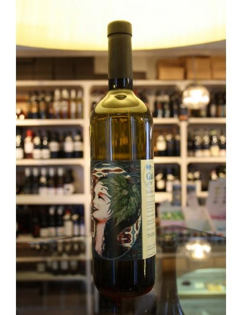 Vino bianco campano Cantina Giardino GAIA Campania Fiano IGP cl 75