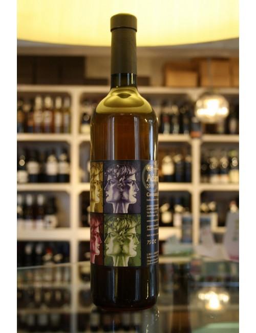 Vino bianco campano Cantina Giardino ADAM 2010 Campania Greco IGP cl 75