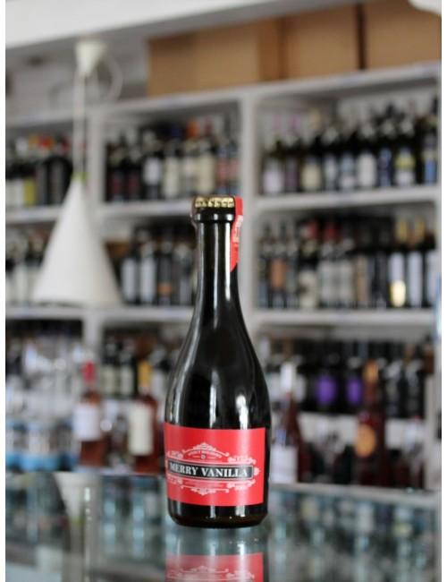 Birrificio DECIMOPRIMO MERRY VANILLA 330 ml