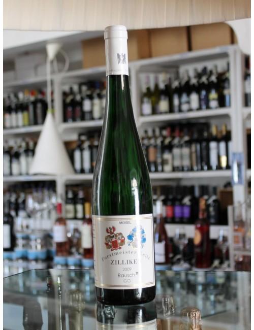 Vino bianco Riesling Geltz ZILLIKEN 2009 cl 75