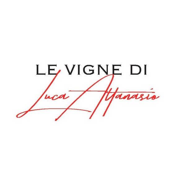 Le vigne di Luca Attanasio
