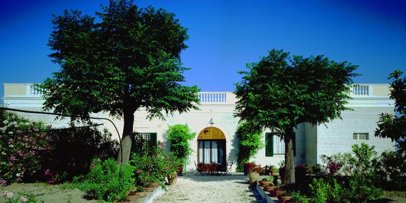 Azienda Agricola Santa Lucia