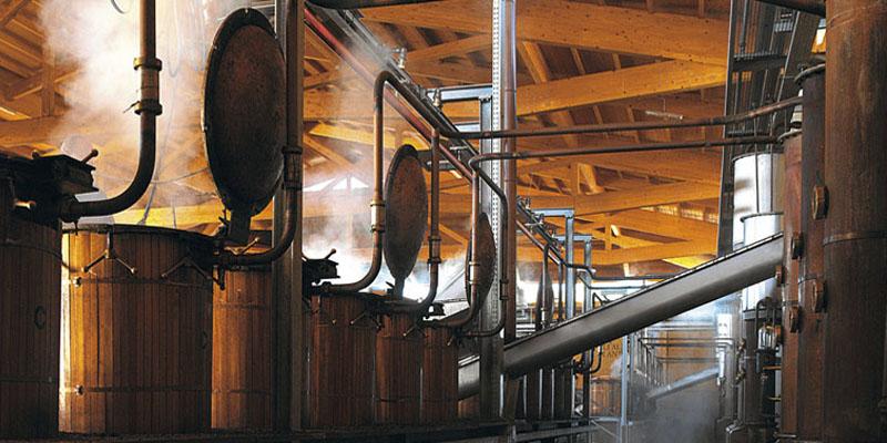 Nonino Distillatori